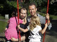 - Uforståelig at våre barn skal miste en forelder