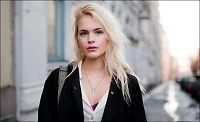 Linnéa Myhre: - Jeg skal slutte å blogge