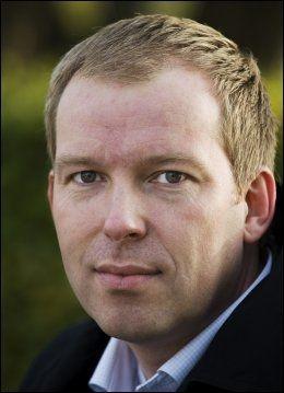 KRITISK: Håkon Haugli (Ap). Foto: Line Møller