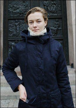 VIL TA OPP SAKEN MED LYSBAKKEN: Anette Trettebergstuen (Ap). Foto: Magnar Kirknes