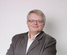 SPENT: Forfatter og blogger Eirik Newth tror Google kan fylle et tomorom i markedet. Foto: Janne Møller-Hansen