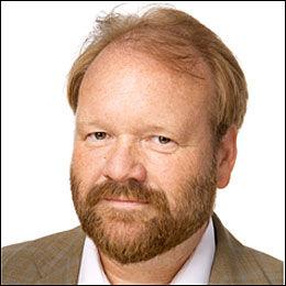 UNNGÅ KRANGEL: Fungerende kommunikasjonssjef Jarle Oppedal i forbrukerrådet. Foto: CF-Wesenberg/kolonihaven.no