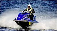 Vil åpne Oslofjorden for vannscootere