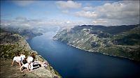 Norge har blitt enda dyrere for turister