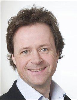 HÅPER BURUD ER FUNNET: Mannen som er funnet død ved Tjøme håper Norgesgruppen-kolleger er Per Erik Burud. Foto: Norgesgruppen