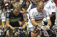 Ett minutts stillhet i Tour de France