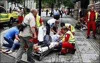 Britisk UD: - Stor fare for terrorisme i Norge