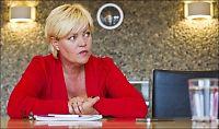 Kristin Halvorsen: - Slik snakker du med barn om katastrofen