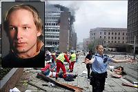 Britisk politi etterforsker om Breivik har hatt terrornettverk