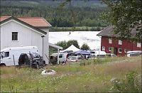 Breivik: - Terroraksjonen var «plan B»