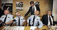 «Fjordman» avhørt av politiet