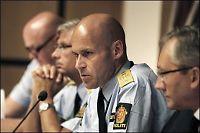 Utenlandsk politi etterforsker norske høyreekstreme