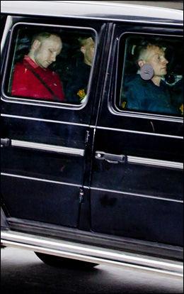 - STØVSUGESELGER: Peder Jensen, som er bloggeren «Fjordman», mente Anders Behring Breivik var «kjedelig - som en støvsugerselger». Foto: KYRRE LIEN, VG