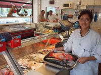 - Ikke farlig med fet fisk