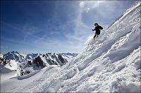 Her er vinterens Alpe-charternyheter