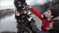 Kjærlighetserklæringer skaper frykt for turistattraksjoner