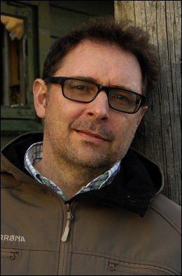 PROFESSOR I PSYKOLOGI: Frode Thuen. Foto: TOR ERIK H. MATHIESEN