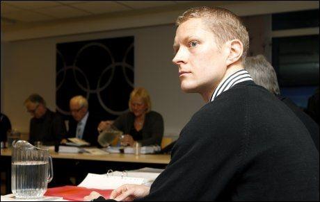 FIKK IKKE MEDHOLD: Dopingdommen mot Erik Tysse opprettholdes av Idrettens voldgiftsrett (CAS). Foto: Scanpix