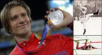 Mener Thorkildsen passerer legender etter VM-sølv