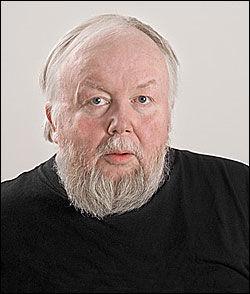 IT-EKSPERT: Gisle Hannemyr ved Universitetet i Oslo.