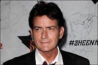 Charlie Sheen grillet - lo med selv