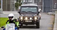 Oslo tingrett: Pressen får møte Breivik