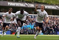 Tottenham ydmyket Liverpools ni menn