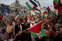 Abbas fikk stående applaus i FN
