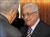 Abbas gir Ban søknad om FN-medlemskap fredag