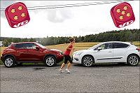 Citroën knuser Nissan i test av