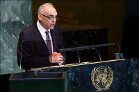 Egypt ber verden anerkjenne Palestina