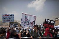 Amnesty: Verden må holde løftene sine i Afghanistan