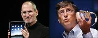 Bill Gates: - Jeg vil savne Steve dypt