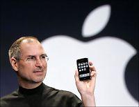 Slik tok Steve Jobs farvel
