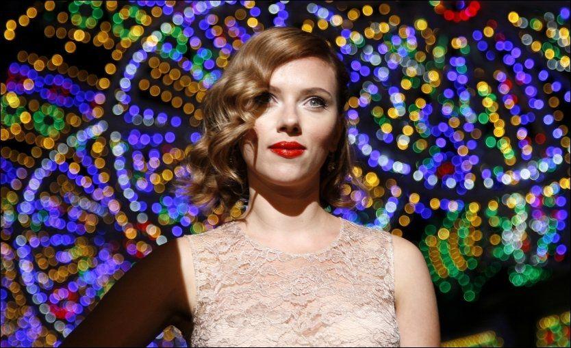 Scarlett johansson nakenbilder opinion you