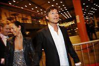 Morten Harket (52) går solo igjen