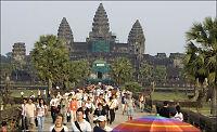 Neste år vil verden nå 1 milliard turister
