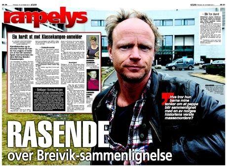 Faksimile VG 18.10.2011