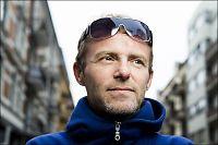 Jo Nesbø nominert til britisk pris