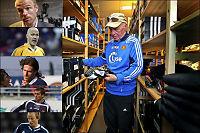 Viking-profiler om Henry (82): - En klubblegende