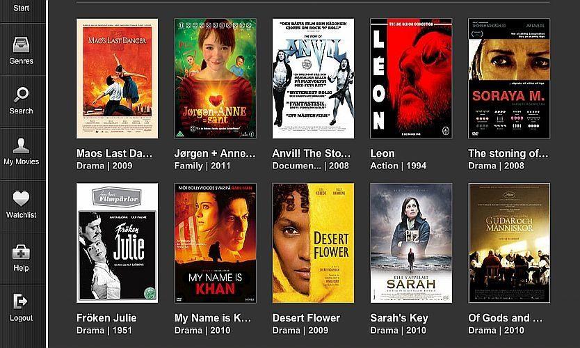 Se film på iPad - Data- og nettguider - VG