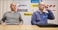Sparket Berg uenig i LSK-styrets begrunnelse