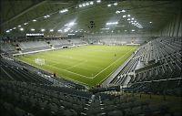 Ber Stabæk forlate hjemmebanen før siste kamp