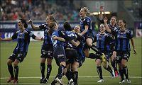 Matchvinner-Grønli sendte slengkyss til Røas keeper