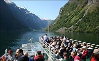 Lonely Planet: - Norske fjorder er et eventyrland