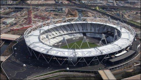 FIKK FRIIDRETTS-VM: London er valgt som arrangørby for friidretts-VM i 2017. Foto: Ap