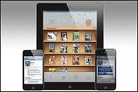 Nå kan du oppdatere din iPhone og iPad