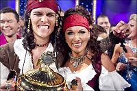 Atle Pettersen vant «Skal vi danse»: - Det er helt rått!