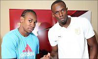 Bolt vil plusse på med 4 x 400 meter i OL