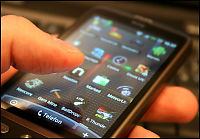 Vil ha antivirus på alle mobiler